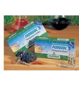 FISIOSOL 15 CU 20f.2ml