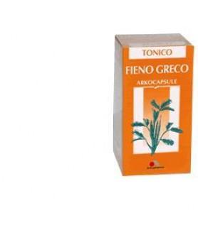 ARKOCAPSULE Fieno Greco 45 Cps
