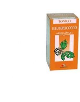 ARKOCAPSULE Eleuteroc.45 Cps