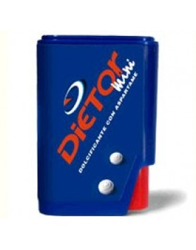 DIETOR MINI Disp.300 Cpr