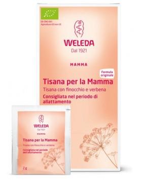 WELEDA Tisana Mamma 20 Bust.2g