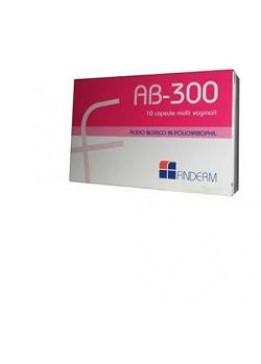 AB-300 10 Cps Vag.