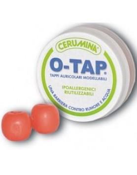 O-TAP 6 Tappi Auricol.Cera