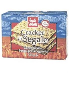 BAULE Crackers Segale 250g