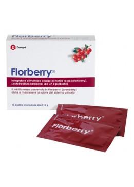 FLORBERRY 10 Bust.4,15g