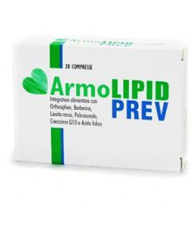 ARMOLIPID Prev 20 Cpr