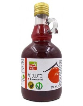 FsC Acidulato Umeboshi  250ml