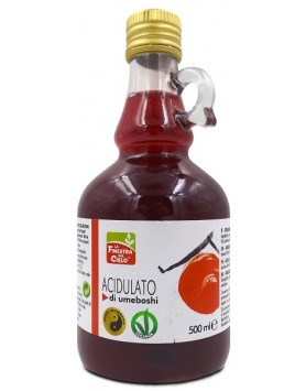 FsC Acidulato Umeboshi  500ml