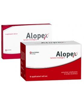 ALOPEX Loz.Capelli 40ml
