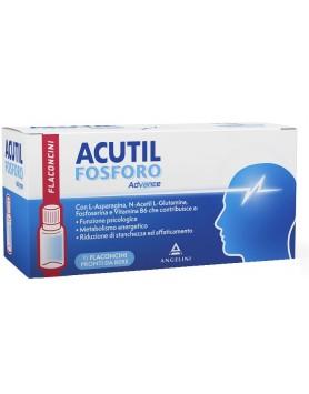 Acutil Fosforo Advance 10fl