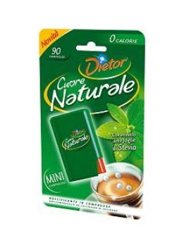 DIETOR Cuore Naturale 90 Cpr