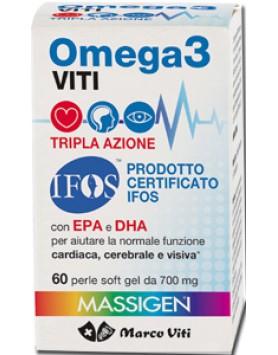 Massigen Omega 3 60 perle
