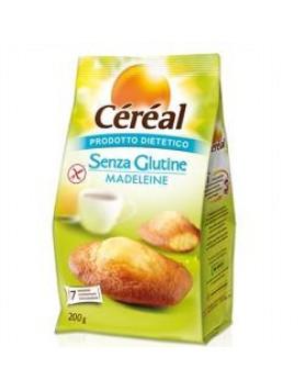 CEREAL Madeleine S/G 200g