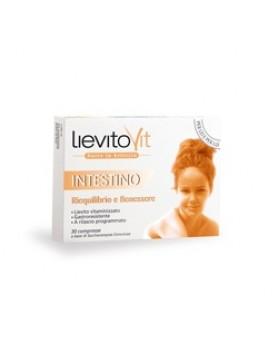 LIEVITOVIT Intestino 30 Cpr