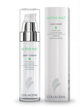 Collagenil Active Mat Daily Cr