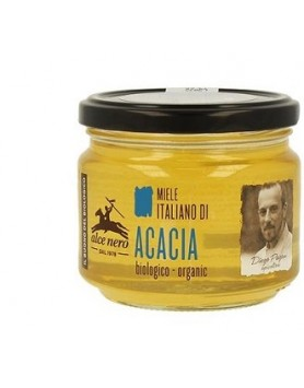 ALCE Miele Acacia Bio 300g