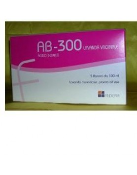 AB-300 Lav.Vag.5fl.140ml