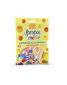 APROPOS Melle Caram.Gommose50g