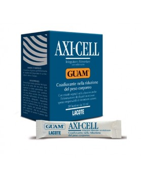 GUAM Axicell 10ml
