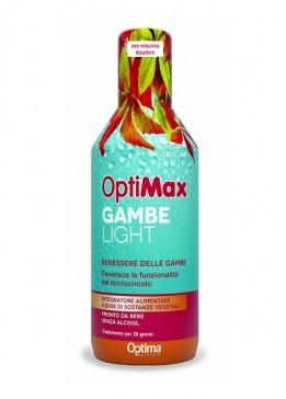 Optimax Gambe Light 500 ml