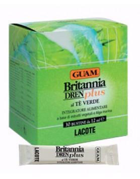 GUAM BRIT Dren Plus Te'Verde
