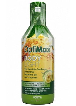 Optimax Body Light 500ml