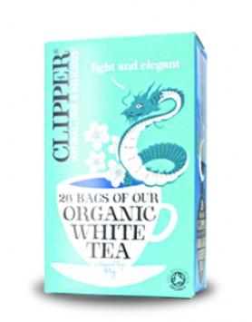 CLIPPER Te'Bianco 26 Filtri