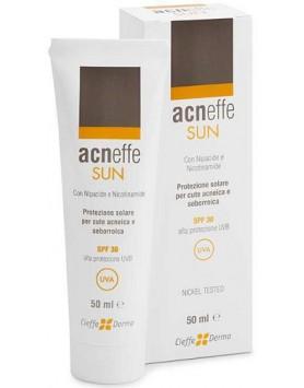 ACNEFFE SUN fp30 50ml