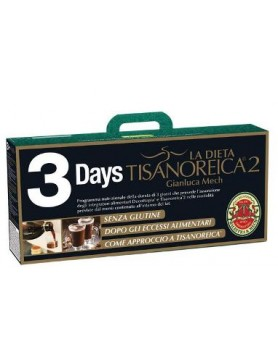3 DAYS Bauletto TISANOREICA2