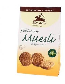 ALCE Froll.C/Muesli Bio 350g