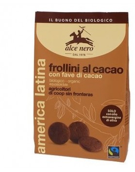 ALCE Froll.Cacao C/Fave Bio350
