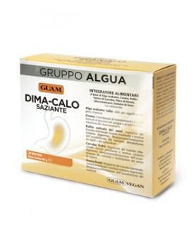 GUAM Algua Dima-Calo 20 Bust.