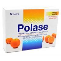 POLASE 12 Buste Arancia
