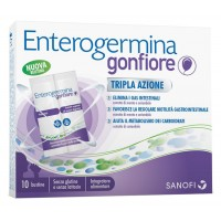 Enterogermina Gonfiore 20 bustine