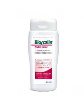 BIOSCALIN NUTRICOLOR Shampoo 200ml