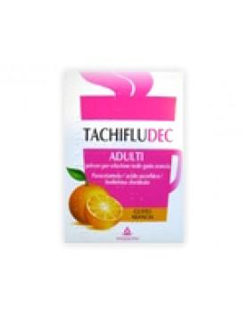 Tachifludec 10bustine Arancia
