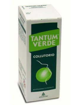 Tantum Verde Collutorio 120ml0,15%