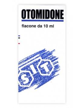 Otomidone Gocce Otologiche 10ml
